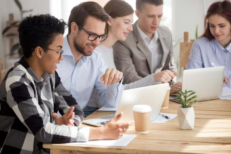 7 Questions You Need to Ask Your Team Every Month